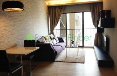Phrom Phong,Bangkok,Thailand,1 Bedroom Bedrooms,1 BathroomBathrooms,Condo,Noble Refine,4893