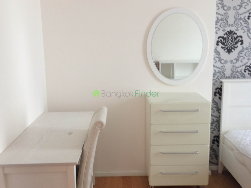 Asoke,Bangkok,Thailand,1 Bedroom Bedrooms,1 BathroomBathrooms,Condo,4894