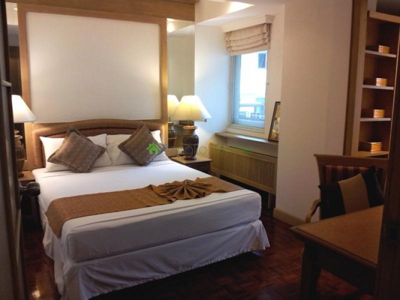 Ploenchit, Bangkok, Thailand, 3 Bedrooms Bedrooms, ,3 BathroomsBathrooms,Condo,Sold,Embassy Place,4895