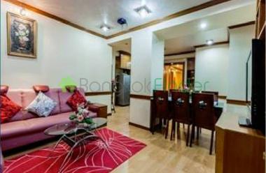 Ekamai,Bangkok,Thailand,3 Bedrooms Bedrooms,3 BathroomsBathrooms,Condo,4896