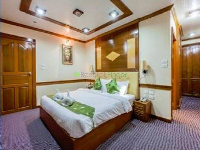 Ekamai,Bangkok,Thailand,3 Bedrooms Bedrooms,3 BathroomsBathrooms,Condo,Paradise Sukhumvit,4896