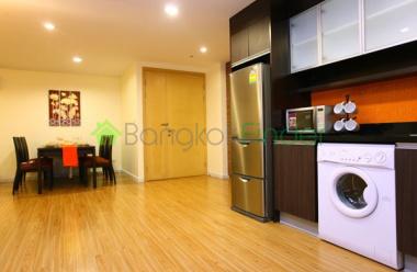 Ploenchit, Bangkok, Thailand, 2 Bedrooms Bedrooms, ,2 BathroomsBathrooms,Condo,For Rent,Tropical Luangsuan,4899