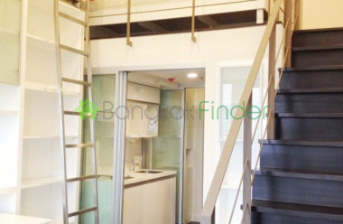 Thonglor, Bangkok, Thailand, 1 Bedroom Bedrooms, ,1 BathroomBathrooms,Condo,For Rent,Ashton Morph,4900