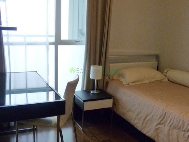 Ploenchit, Bangkok, Thailand, 2 Bedrooms Bedrooms, ,2 BathroomsBathrooms,Condo,For Rent,The Address Chidlom,4901