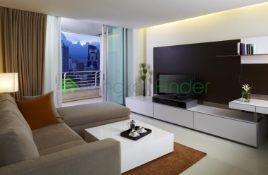 Sathorn, Bangkok, Thailand, 3 Bedrooms Bedrooms, ,3 BathroomsBathrooms,Condo,For Rent,Oaks,4903