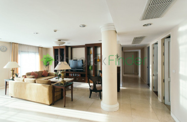 Bangna-Srinakarin, Bangkok, Thailand, 4 Bedrooms Bedrooms, ,4 BathroomsBathrooms,Condo,For Rent,Thomson Residence,4906