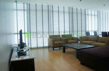 Ploenchit, Bangkok, Thailand, 4 Bedrooms Bedrooms, ,4 BathroomsBathrooms,Condo,For Rent,Athenee Residence,4907