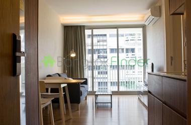 31 Sukhumvit, Asoke, Bangkok, Thailand, 1 Bedroom Bedrooms, ,1 BathroomBathrooms,Condo,For Rent,Via,Sukhumvit,4910