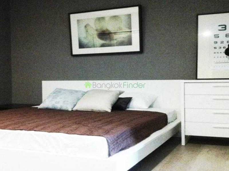 38 Sukhumvit,Thonglor,Bangkok,Thailand,1 Bedroom Bedrooms,1 BathroomBathrooms,Condo,Noble Remix,Sukhumvit,4915