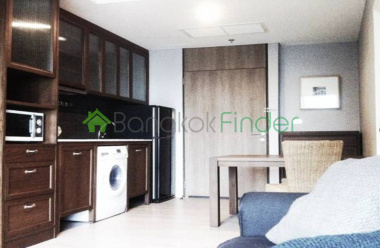 38 Sukhumvit, Thonglor, Bangkok, Thailand, 1 Bedroom Bedrooms, ,1 BathroomBathrooms,Condo,For Rent,Noble Remix,Sukhumvit,4915