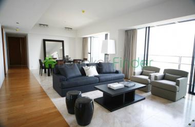 Sathorn,Sathorn,Bangkok,Thailand,3 Bedrooms Bedrooms,3 BathroomsBathrooms,Condo,The Met,Sathorn,4917