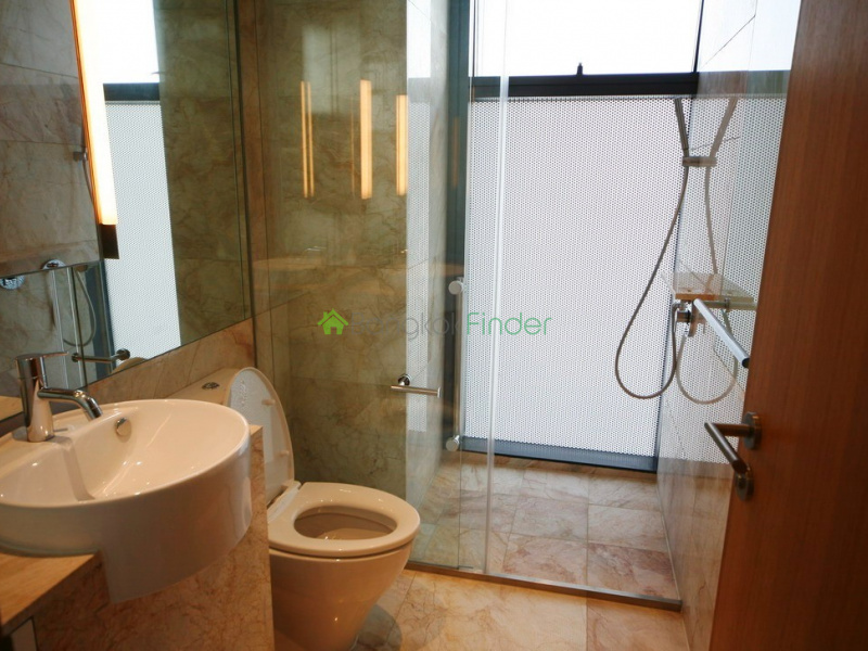 Sathorn, Sathorn, Bangkok, Thailand, 3 Bedrooms Bedrooms, ,3 BathroomsBathrooms,Condo,Sold,The Met,Sathorn,4917
