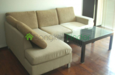 55 Sukhumvit, Thonglor, Bangkok, Thailand, 1 Bedroom Bedrooms, ,1 BathroomBathrooms,Condo,For Rent,Noble Ora,Sukhumvit,4919
