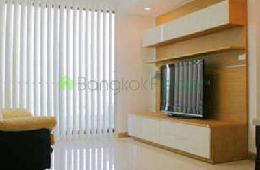21 Sukhumvit, Asoke, Bangkok, Thailand, 2 Bedrooms Bedrooms, ,2 BathroomsBathrooms,Condo,For Rent,Supalai Premier,Sukhumvit,4922