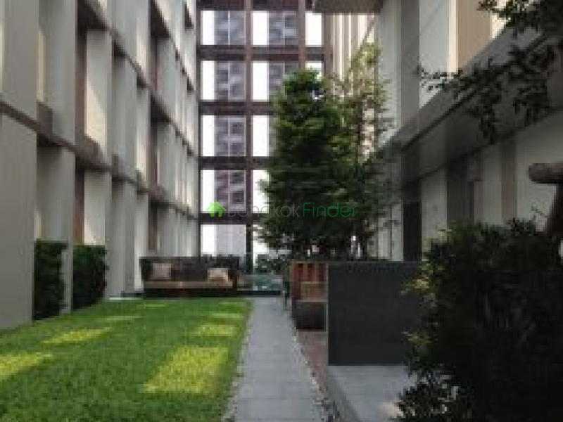 38 Sukhumvit,Sukhumvit,Bangkok,Thailand,2 Bedrooms Bedrooms,2 BathroomsBathrooms,Condo Building,Noble Remix,Sukhumvit,4937,  IDEO Ashton Morph 38 - both memorable and functional, combining a standalone 12-floor block of bespoke