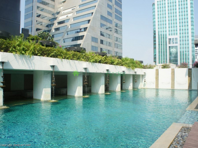 1 Wireless Road, Wireless Road, Bangkok, Thailand, 1 Bedroom Bedrooms, ,1 BathroomBathrooms,Condo Building,Rent or Sale,Wireless Road,4949