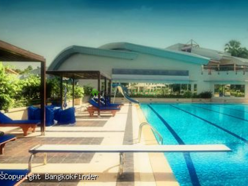 Nichada Thani at International School condos for rent and sale ,Bangkok condos or sale and rent