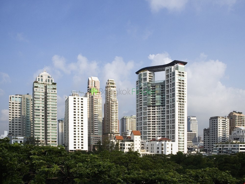 Urbana Langsuan Bangkok, Bangkok condos for sale , bangkok condos for ret