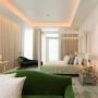 Building Ritz Carlton Residence Sathorn bangkok