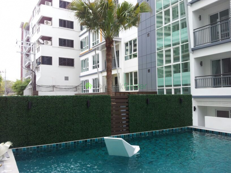 bangkok condos for rent or sale VOQUE Condominium