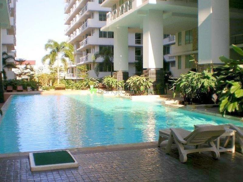 50 Sukhumvit, Sukhumvit, Bangkok, Thailand, 1 Bedroom Bedrooms, ,1 BathroomBathrooms,Condo Building,For Sale,Sukhumvit,4982