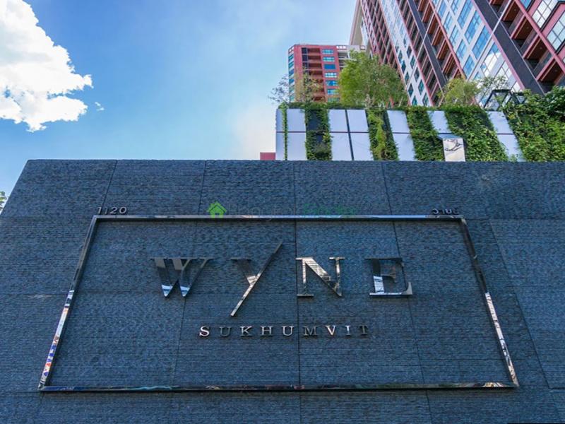 Wyn by sansiri , bagkok condo for sale or rent