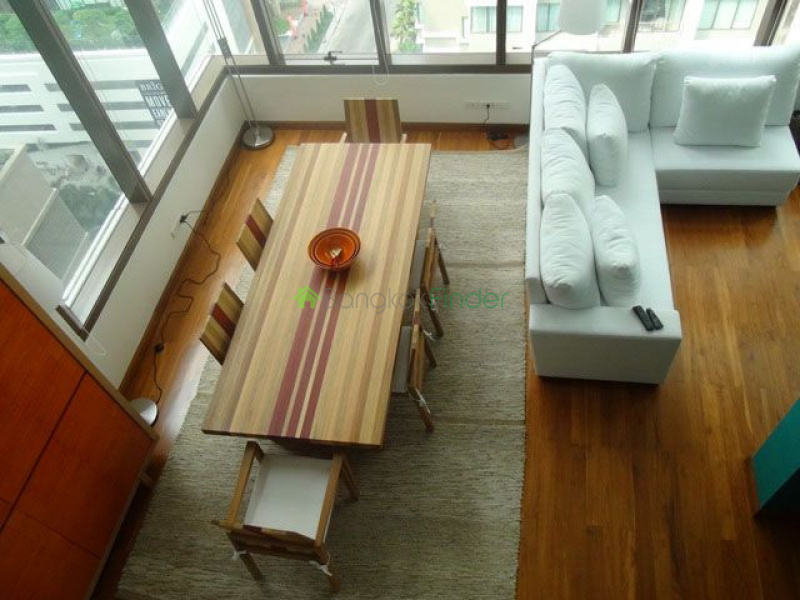Sathorn Rd Sukhumvit-Phrom Phong, Phrom Phong, Bangkok, Thailand, 2 Bedrooms Bedrooms, ,2 BathroomsBathrooms,Condo,Sold,The Emporio Place,Sathorn Rd Sukhumvit-Phrom Phong,5475