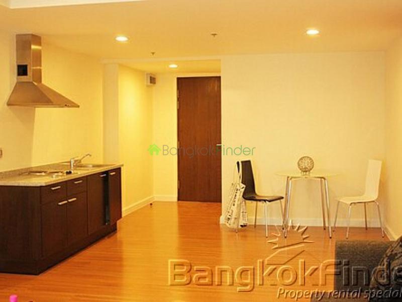 Sukhumvit-Nana,Nana,Bangkok,Thailand,1 Bedroom Bedrooms,2 BathroomsBathrooms,Condo,The Trendy,Sukhumvit-Nana,4991