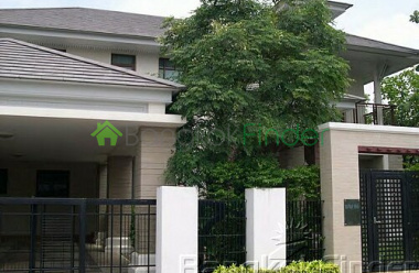 Pattanakarn, Pattanakarn, Bangkok, Thailand, 4 Bedrooms Bedrooms, ,4 BathroomsBathrooms,House,Sold,Pattanakarn,4994
