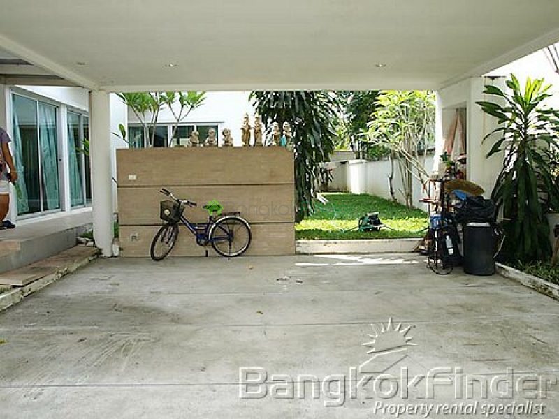 100/51 Private Nirvana EstateSoi Yotin Pattana, Pra, Ladprao, Bangkok, Thailand, 3 Bedrooms Bedrooms, ,3 BathroomsBathrooms,House,Sold,100/51 Private Nirvana EstateSoi Yotin Pattana,Pra,4995