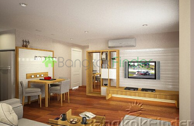 Sukhumvit-Thonglor, Thonglor, Bangkok, Thailand, 2 Bedrooms Bedrooms, ,2 BathroomsBathrooms,Condo,For Sale,Plus 49 1,Sukhumvit-Thonglor,4997