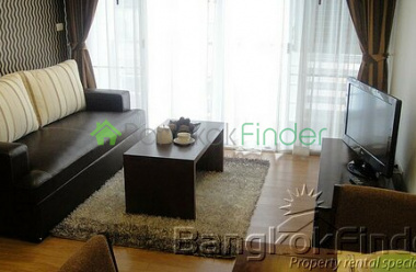 Sukhumvit-Phrom Phong, Phrom Phong, Bangkok, Thailand, 1 Bedroom Bedrooms, ,1 BathroomBathrooms,Condo,For Sale,Alcove 49,Sukhumvit-Phrom Phong,5001