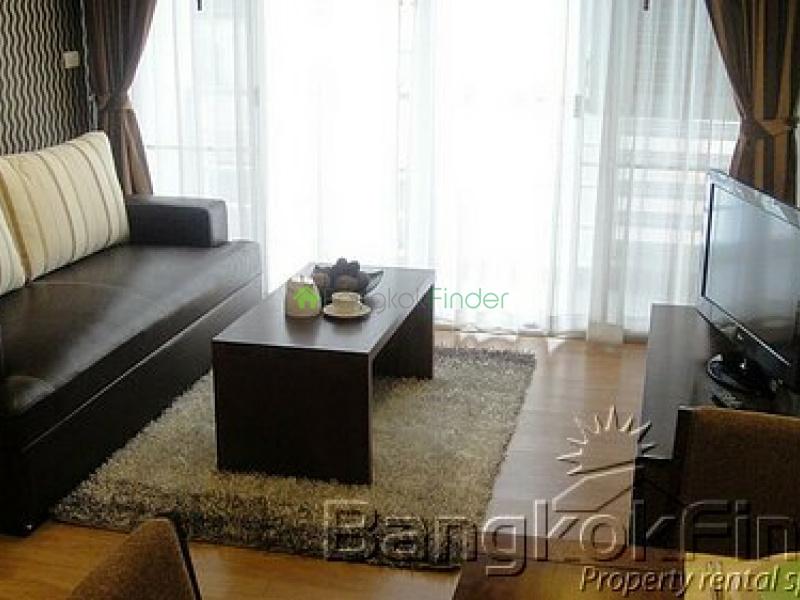 Sukhumvit-Phrom Phong, Phrom Phong, Bangkok, Thailand, 1 Bedroom Bedrooms, ,1 BathroomBathrooms,Condo,For Sale,Alcove 49,Sukhumvit-Phrom Phong,5001