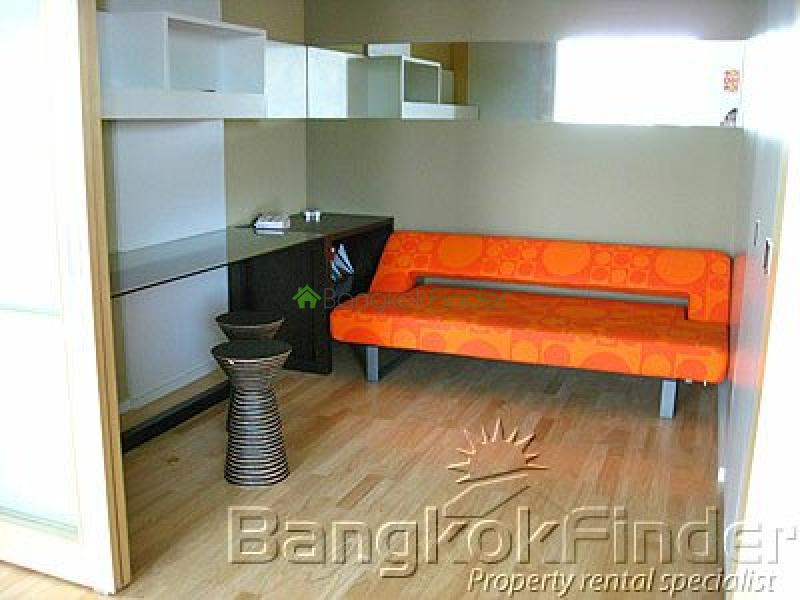 Sathorn,Sathorn,Bangkok,Thailand,2 Bedrooms Bedrooms,2 BathroomsBathrooms,Condo,Baan Sathorn Chaopraya,Sathorn,5011