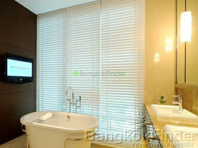 Sukhumvit-Asoke, Asoke, Bangkok, Thailand, 1 Bedroom Bedrooms, ,1 BathroomBathrooms,Condo,For Sale,Belgravia Residences,Sukhumvit-Asoke,5014