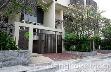 Sathorn- Sathorn- Bangkok- Thailand, 3 Bedrooms Bedrooms, ,4 BathroomsBathrooms,House,For Sale,Sathorn,5022