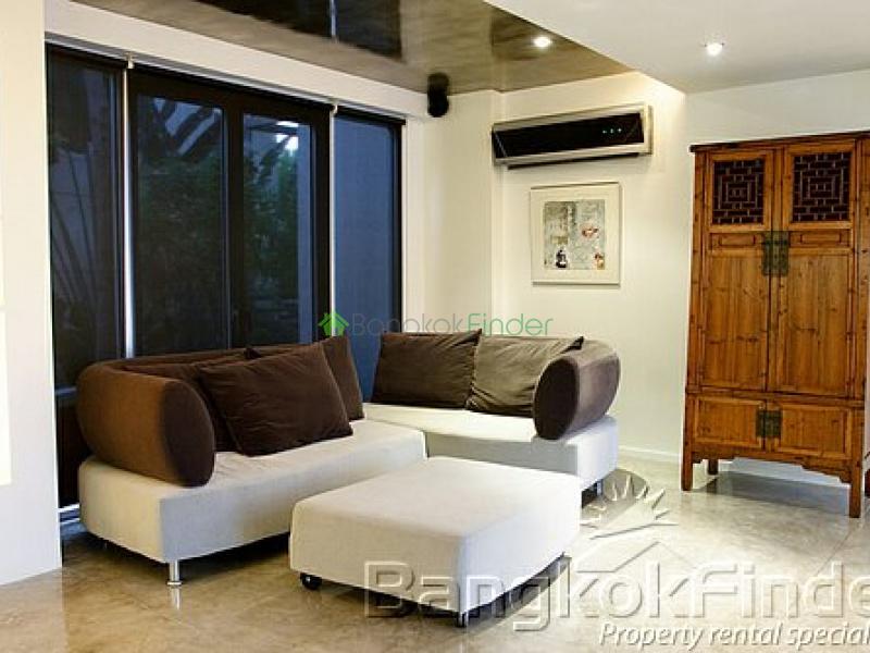 Sathorn- Sathorn- Bangkok- Thailand, 3 Bedrooms Bedrooms, ,4 BathroomsBathrooms,House,For Sale,Sathorn,5022