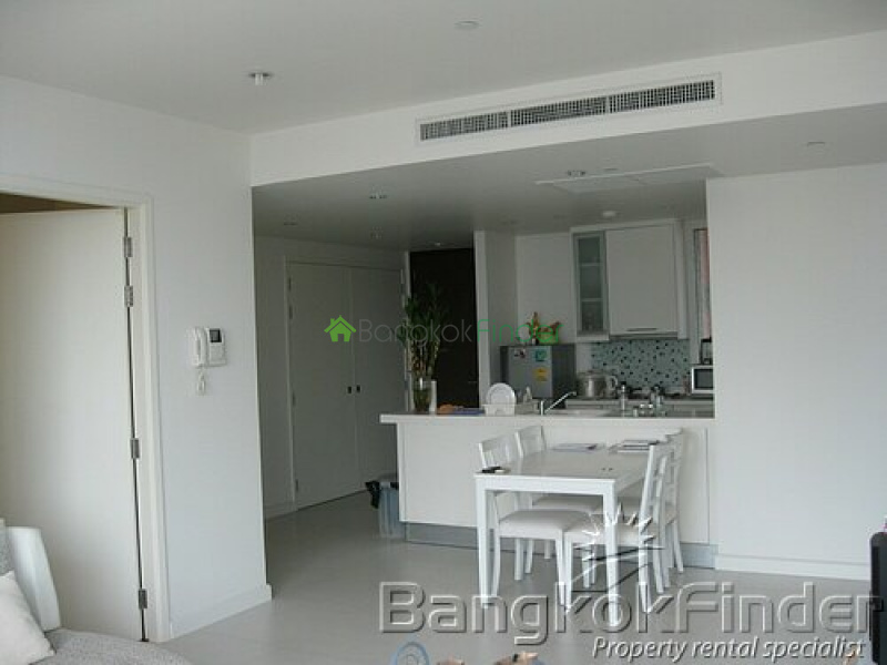 Phetburi, Phetburi, Bangkok, Thailand, 2 Bedrooms Bedrooms, ,2 BathroomsBathrooms,Condo,For Sale,Manhattan Chidlom,Phetburi,5025