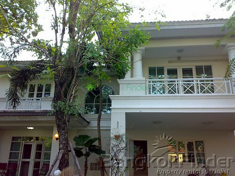 Bangna-Srinakarin, Bangna-Srinakarin, Bangkok, Thailand, 4 Bedrooms Bedrooms, ,4 BathroomsBathrooms,House,For Sale,Bangna-Srinakarin,5030