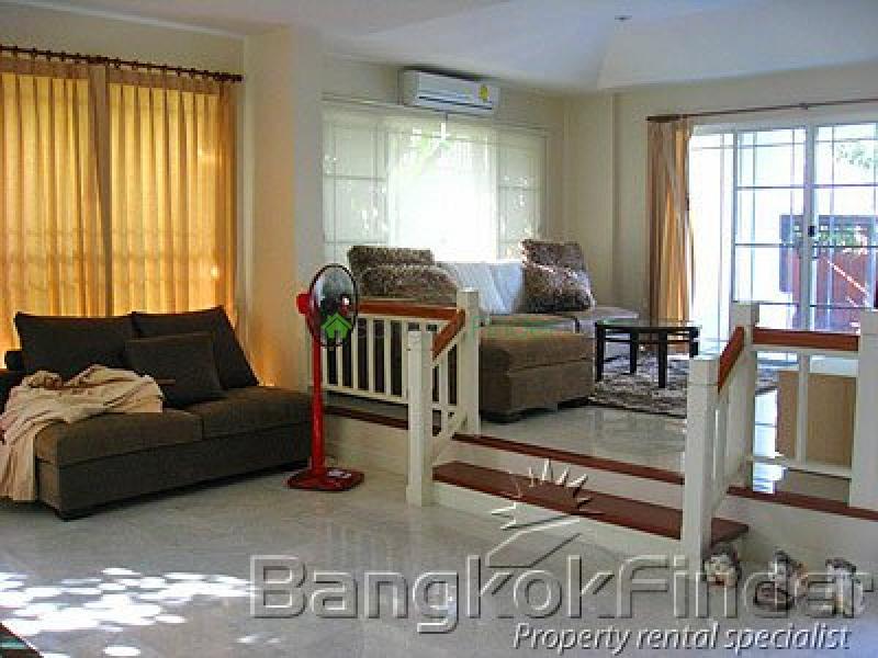 Bangna-Srinakarin, Bangna-Srinakarin, Bangkok, Thailand, 3 Bedrooms Bedrooms, ,3 BathroomsBathrooms,House,Sold,Bangna-Srinakarin,5031