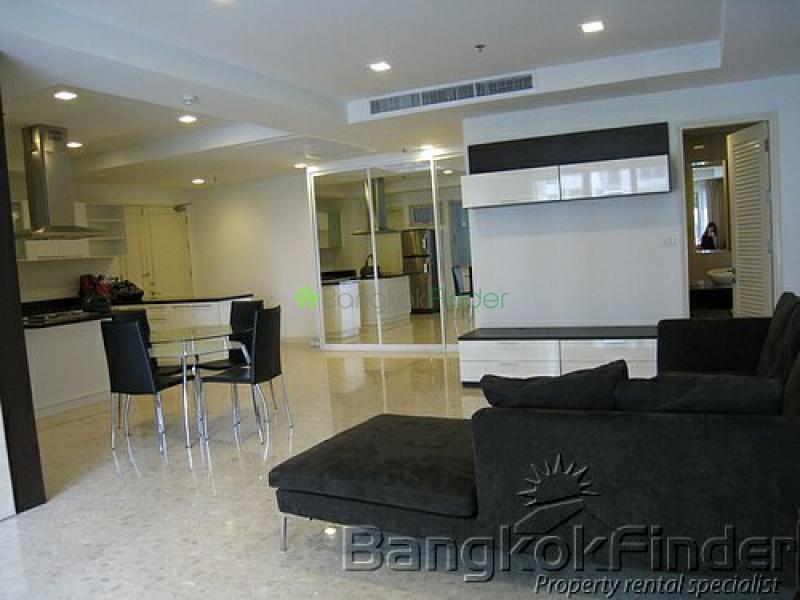 Sukhumvit-Ekamai,Ekamai,Bangkok,Thailand,3 Bedrooms Bedrooms,2 BathroomsBathrooms,Condo,Nusasiri,Sukhumvit-Ekamai,5033