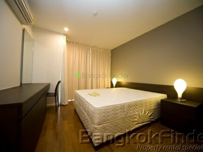 Sukhumvit-Nana, Nana, Bangkok, Thailand, 2 Bedrooms Bedrooms, ,2 BathroomsBathrooms,Condo,For Sale,Siri 8,Sukhumvit-Nana,5035