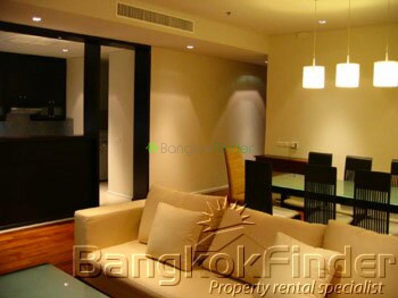 Sukhumvit-Asoke,Asoke,Bangkok,Thailand,3 Bedrooms Bedrooms,3 BathroomsBathrooms,Condo,The Lakes,Sukhumvit-Asoke,5041