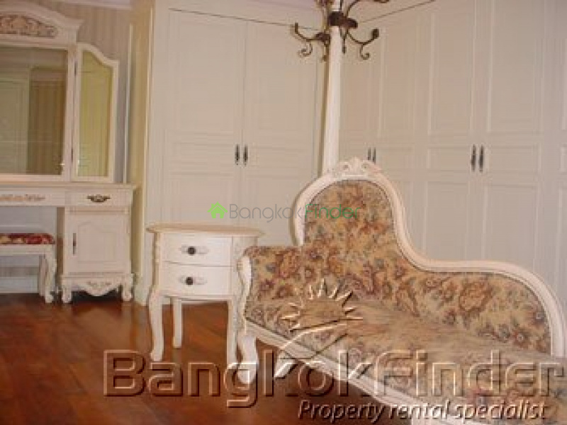 Sukhumvit-Thonglor,Thonglor,Bangkok,Thailand,5 Bedrooms Bedrooms,5 BathroomsBathrooms,Condo,Silver Heritage,Sukhumvit-Thonglor,5042