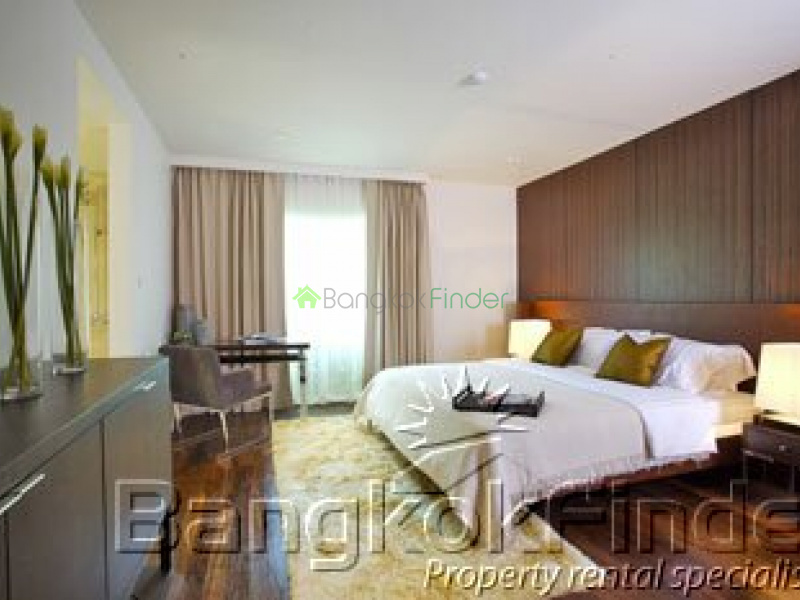 Sukhumvit-Thonglor, Thonglor, Bangkok, Thailand, 5 Bedrooms Bedrooms, ,5 BathroomsBathrooms,Condo,Sold,Silver Heritage,Sukhumvit-Thonglor,5043