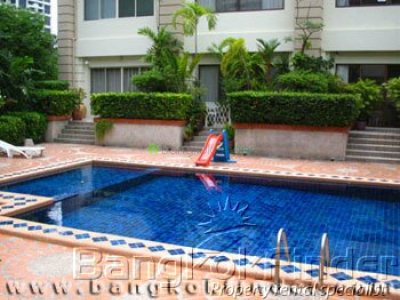 55 Sukhumvit, Thonglor, Bangkok, Thailand, 4 Bedrooms Bedrooms, ,5 BathroomsBathrooms,House,Sold,Sukhumvit,5046
