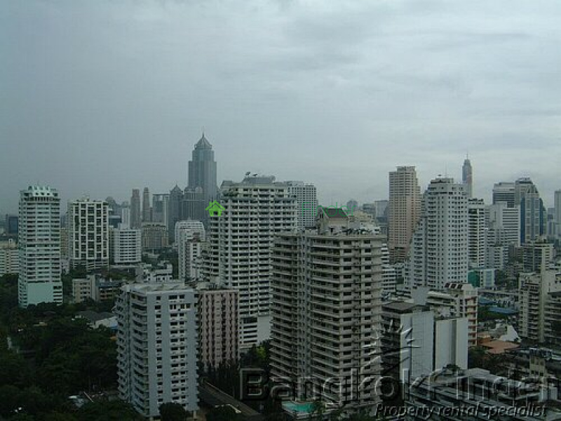 Sukhumvit- Asoke,Asoke,Bangkok,Thailand,2 Bedrooms Bedrooms,2 BathroomsBathrooms,Condo,The Lakes,Sukhumvit-Asoke,5075