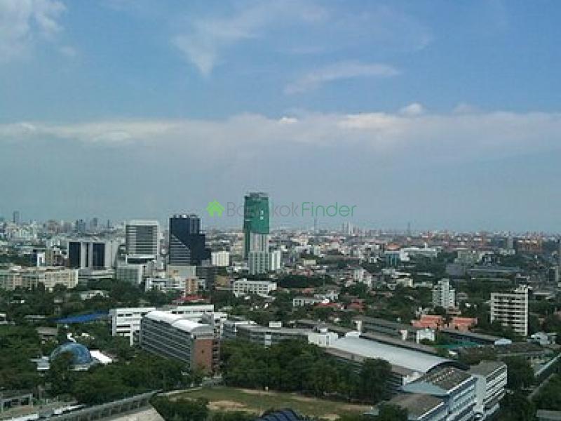Sukhumvit-Thonglor, Thonglor, Bangkok, Thailand, 1 Bedroom Bedrooms, ,1 BathroomBathrooms,Condo,For Sale,Siri at Sukhumvit Condominium,Sukhumvit-Thonglor,5076