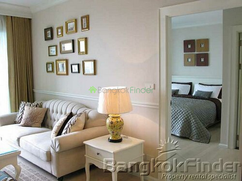 Sukhumvit-Thonglor, Thonglor, Bangkok, Thailand, 1 Bedroom Bedrooms, ,1 BathroomBathrooms,Condo,For Sale,Noble Solo,Sukhumvit-Thonglor,5081