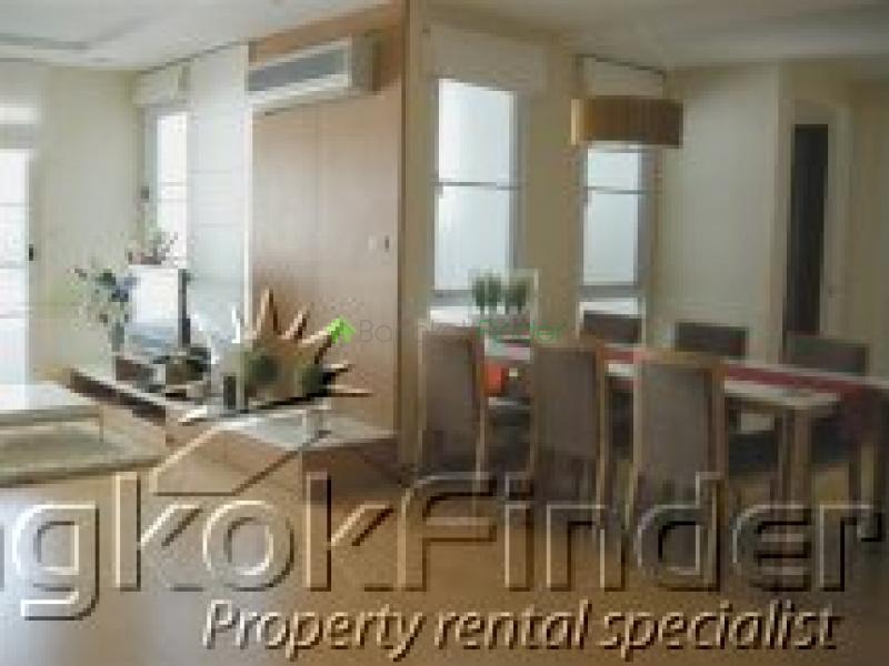 Sukhumvit- Ekamai,Ekamai,Bangkok,Thailand,3 Bedrooms Bedrooms,3 BathroomsBathrooms,Condo,The Bangkok 61,Sukhumvit-Ekamai,5083